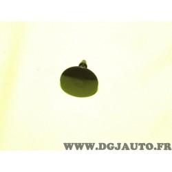 Bouton agrafe clips fixation pareboue passage de roue 91512SED003 pour honda accord CM CN legend KB odyssey RL