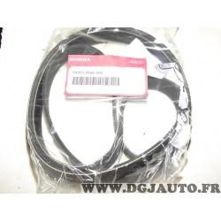 Courroie accessoire 7PK2061 04301RNA306 pour honda civic FN FK FD FA CR-V RE stream 1.6 1.8 2.0 essence infiniti EX FX G 3.5 ess