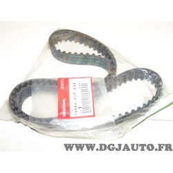 Courroie de distribution 124 dents 14400P2T004 pour honda civic CRX EC ED EE EG EH EJ EK EM MA MB 1.6 16V VTI VTEC essence