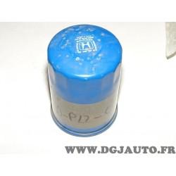 Filtre à huile 15400PL2004 pour honda legend HS KA NSX NA rover 827 2.7 3.0 3.2 essence