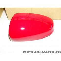 Coque calotte rouge retroviseur avant gauche 76251TV0E01ZC pour honda civic FK FN