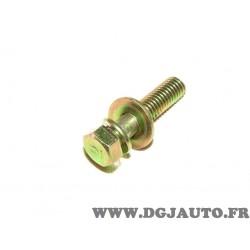 Vis M8x35 ligne tuyau echappement 934070803508 pour honda accord CD CE CR-V RD