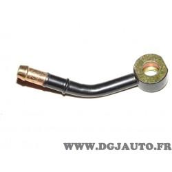 Raccord pipe durite tuyau huile boite de vitesses 25920PL4000 pour honda civic EC ED EE EF CRX shuttle concerto HWH HWM HWW HWY