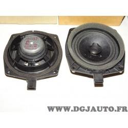 1 Enceinte haut parleur 4 OHM 15W MN141417 MZ313020 pour mitsubishi colt minicab town box wide minica EK-series