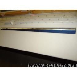 Baguette moulure de porte avant gauche couleur B537M 75322SNBT01ZC pour honda civic FD