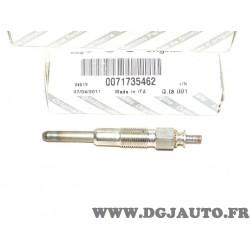 Lot 2 bougies préchauffe 71735462 pour fiat ducato citroen jumper peugeot boxer renault master iveco daily 2.8 D TD TDI HDI 2.8D