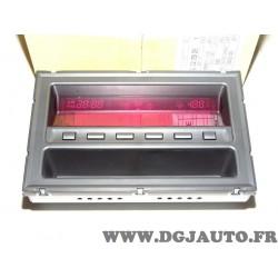 Console platine ecran de contrôle tableau de bord 8750A246 pour mitsubishi L200