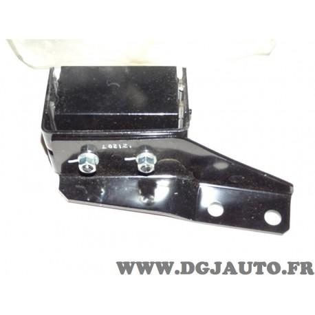 Tampon support fixation pont differentiel arriere MR515065 pour mitsubishi pajero montero partir de 2000