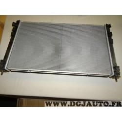 Radiateur refroidissement moteur 1 RACCORD ENTREE REBORD CASSE VOIR PHOTO MZ312471 pour mitsubishi outlander 2 2.2DI-D 2.2 DI-D