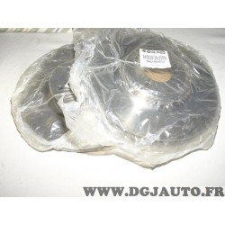 Paire disques de frein avant 284mm ventilé 51937217 pour fiat 500L partir de 2012