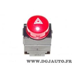 Bouton interrupteur commande feux detresse warning MN123974 pour mitsubishi L200 triton de 2005 à 2009