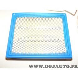 Filtre à air 04882141AB pour chrysler cirrus dodge stratus plymouth breeze 2.0 2.4 2.5 essence