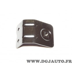 Etrier platine equerre fixation traverse arriere 51978031 68250850AA pour jeep renegade