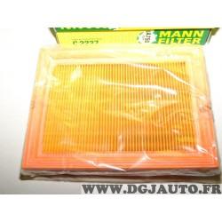 Filtre à air C2237 pour mini one 90CV cooper 116CV R50 R52 R53