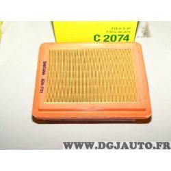 Filtre à air C2074 pour suzuki jimny 1.3 essence 1.5DDIS 1.5 DDIS diesel