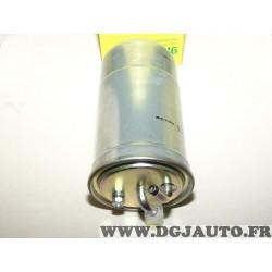 Filtre à carburant gazoil WK853/16 pour honda accord CL CN CM civic EU EP EV CR-V RD FR-V BE