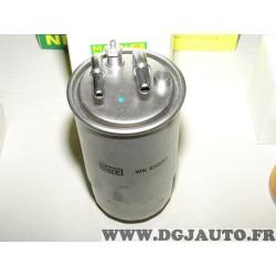 Filtre à carburant gazoil WK853/23 pour opel corsa D 1.3CDTI 1.3 CDTI partir de 2006