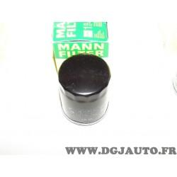 Filtre à huile W67 pour smart forfour mitsubishi colt 6 lancer 8 1.1 1.3 1.5