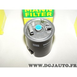Filtre à carburant gazoil WK842/20 pour mercedes sprinter W901 W902 W903 W904 W905