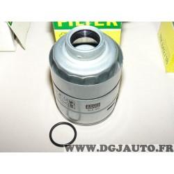 Filtre à carburant gazoil WK918X pour mazda 323 626 1.7D 2.0D 1.7 2.0 D diesel