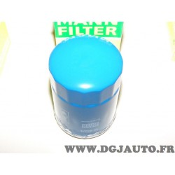 Filtre à huile W933/4 pour hyundai H1 kia sorento 2.5CRDI 2.5 CRDI