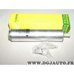 Filtre à carburant gazoil WK5005/1Z pour BMW F20 F30 F80 E81 E82 E88 F32 F82 F34 F31 E87 F22 F87 F33 F83 F36 F45 F23 serie 1 2 3