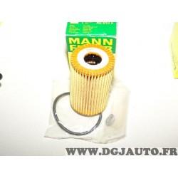 Filtre à huile HU610X pour mercedes classe A vaneo W168 W414 1.6 1.9 essence A140 A160 A190 A210