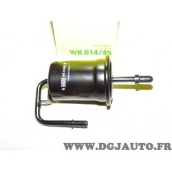 Filtre à carburant essence WK614/45 pour mazda MX5 1.6 1.8 16V type NB