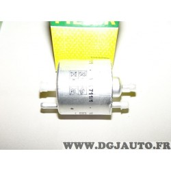 Filtre à carburant essence WK711/1 pour mercedes classe A vaneo W168 W414 1.6 1.9 essence A140 A160 A190 A210