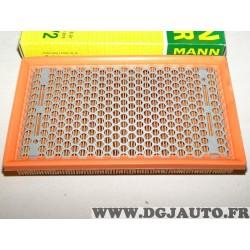 Filtre à air C2552/2 pour mazda 323 626 MX5 1.3 1.6 1.8 16V essence type BG NA GD
