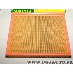 Filtre à air C2598 pour opel kadett E daewoo espero nexia 1.5 1.8 essence