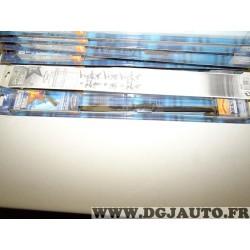 1 Balais essuie glace 500mm souple optonix FB5 pour BMW E81 E82 E87 E88 F25 serie 1 X3 volkswagen tiguan volvo C30 S40 S60 S80 V