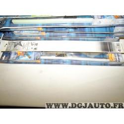 1 Balais essuie glace 550mm souple optonix FB8 pour citroen C4 C4 picasso C5