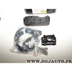 Support fixation GPS navigateur Garmin pour moto 010-10610-00