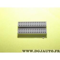 Cosse connection faisceau cables electrique assemblés 8688133 pour volvo C30 C70 S40 S60 S80 V50 V70 XC90