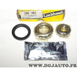 Kit roulement de roue WBK303 pour volvo 66 DAF 44 55 46 66