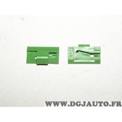 1 Agrafe clips attache fixation baguette moulure 1392816 pour volvo 740 760
