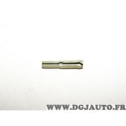 Goujon goupille axe charniere de porte portiere 3416207 pour volvo S40 V40