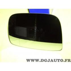 Glace miroir vitre retroviseur avant droit chauffant 31424239 pour volvo XC60 partir de 2009