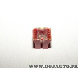 Fusible spécifique 50A rouge 979009 pour volvo 960 C70 S40 S70 S90 V40 V70 V90