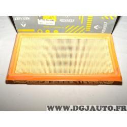 Filtre à air 8200459849 pour renault clio 2 II kangoo 1.9D 1.9 D diesel