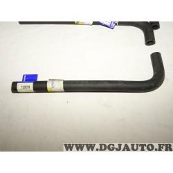 1 Durite tuyau huile lubrification moteur 1328285 pour volvo 740 760 2.4TD 2.4 TD