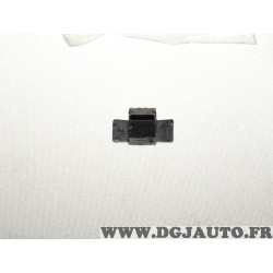 Agrafe clips fixation deflecteur air inferieur 7030.19 pour citroen C5 C6 peugeot 207 407 508
