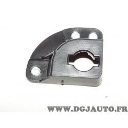 Platine support fixation boite rangement mobile outillage roue de secours 670165 pour peugeot boxer fiat ducato 3 citroen jumper