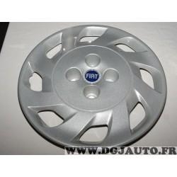 """Enjoliveur de roue cache jante 14"""" 14 pouces 46759183 pour fiat punto 2 partir de 1999"""