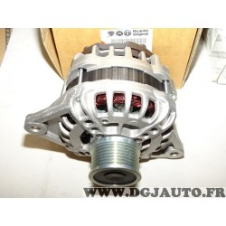 Alternateur 150A 5802170711 pour fiat ducato 3 4 partir de 2011 2.3MJTD 2.3 MJTD sans start and stop