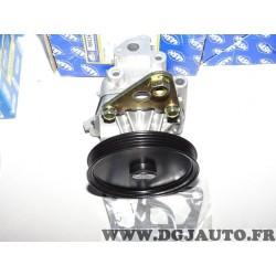 Pompe à eau avec boitier 9001167 pour fiat fiorino tempra tipo uno lancia dedra 1.4 1.6 essence