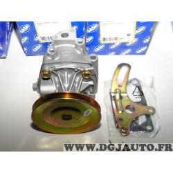 Pompe à eau avec boitier 9001167 pour fiat fiorino regata ritmo lancia delta 1.1 1.3 1.5 essence