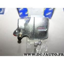 Etrier de frein avant droit montage bendix SCA6223 pour ford fiesta 1 0.9 1.1 1.3 essence