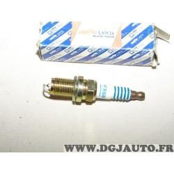 Bougie allumage iridium NGK PFR6B 60810689 pour alfa romeo 147 156 166 GT GTV spider 2.5 3.0 3.2 V6 dont GTA lancia thesis
